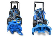 MultiOne SA is proud to announce the arrival of a number of new attachments for our range of compact mini loaders, adding to the already impressive lineup. Agricultural Implements, Product Launch, News, Mini, Agricultural Tools