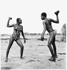 Le Photographe légendaire Malick Sidibé est mort à 80 Ans (5)
