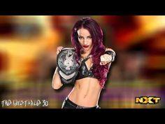 Sasha Banks WWE Theme Song For 30 minutes - Sky's the Limit Sasha Banks Theme, Wwe Entrance, Wwe Theme Songs, Wwe Wallpapers, Wwe Photos, Wwe Wrestlers, Wwe Divas, Wonder Woman, Sky