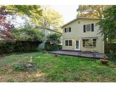 Price Improvement!  This house offers the convenience of an attached garage with a storage loft in a fantastic intown location.  Open House - Sunday, 12/14 2:00 - 4:00 pm.