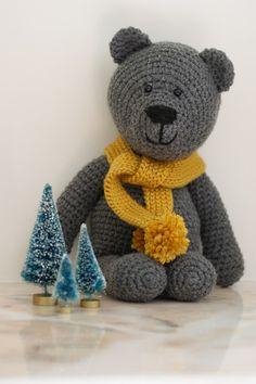 Disto e Daquilo: Someone's Teddy Bears