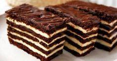 Fenséges krémes, ez a sütemény túlszárnyalja a legfinomabb sütiket is!