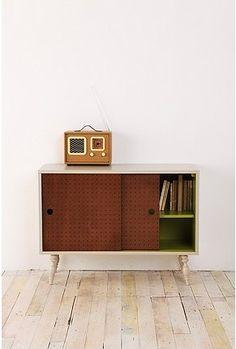 Ad Hoc Bookcase