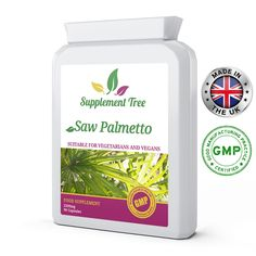 SAW PALMETTO 2500mg x 90 Capsules Prostate, Urinary Tract, Sexual Health Support Happiness, Health, How To Make, Bonheur, Health Care, Being Happy, Salud