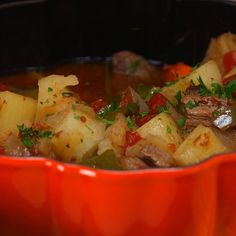 Easy Autumn Beef Stew Will Satisfy Your Comfort Food Cravings - Shared