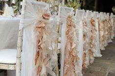 Rose Gold Wedding Inspiration | OneWed