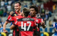 Zé Ricardo mantém zaga com Vaz e Réver e testa opções no time do Fla