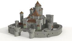 Sandstone Mansion Minecraft Project More