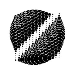 37 Black And White GIFs - Don't understand/like the guns, but most of the rest are pretty cool Op Art, Art Optical, Optical Illusions, Gif Animé, Animated Gif, Gifs, Kinetic Type, Animation, Illusion Gif