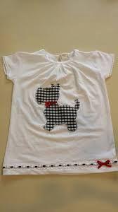 Resultado de imagem para camisetas bordadas