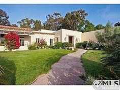 6711 Lago Lindo, Rancho Santa Fe, CA 92091