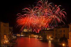 Venice - Festa del Redentore 07