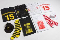 483b3e826f6 28 Best Football (Shirts) + Fashion images in 2019 | Football ...