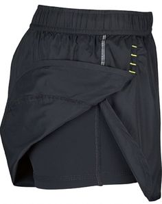 These Time Trial Run Shorts from Sweaty Betty are so cool and I love the envelope style they have!
