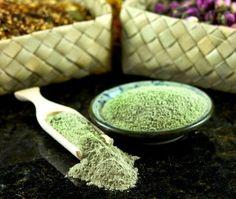 Tutorial: Green Tea & Lavender Facial Scrub · Bath and Body | CraftGossip.com