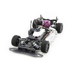 Mugen MTX6 1/10 Nitro Touring Car Kit