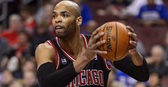 Taj Gibson ready for any role needed except finger pointer