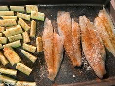 Baked Flounder Filets - 20 Minutes - Quick and Easy - Gluten Free How To Cook Flounder, Baked Flounder, Flounder Fillet, Flounder Recipes, Healthy Cooking, Cooking Recipes, Healthy Eating, Healthy Foods, Healthy Recipes