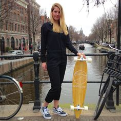 The @carhartt Coverall outfit black for €149.00 now in store. 📍Damstraat 14 Amsterdam. Or order online: www.theoldmanboardsports.com #skate #fashion #skateboarding #shop #black #vans #goldcoast #girl #blond #friends #summer #damsquare #bycicle #amsterdam #grachten #canal #water #like4like #carhartt#fun #coverall #snowboard #overall #shoes #style #model