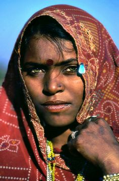 #HUMANKIND. Asia Finest Discussion Forum > Phenotypes of different Indians