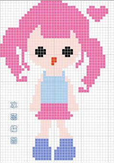 boneca+romantica+ponto+cruz.jpg 405×577 pixel