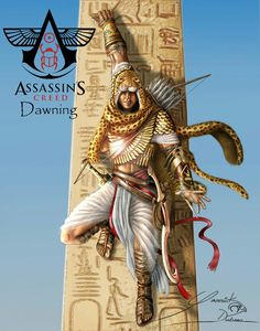 This should he another assassin's creed gane :v
