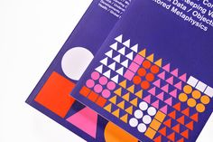 Community Systems Vol 1&2 on Behance
