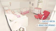 301 quartos de bebê e criança pra você se inspirar 35
