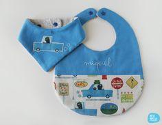Baby gift set // by melimelum