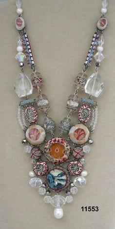 Ayala Bar/Necklace $475