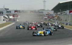 Un repaso a la rica historia de Hungría, el Mónaco permanente (con vídeos históricos)  #F1 #HungarianGP