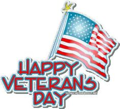 To all who have served.