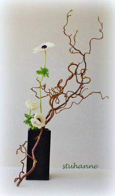 soyons ZEN Art Floral, Deco Floral, Floral Design, Exotic Flowers, Purple Flowers, Yellow Roses, Pink Roses, Peonies Garden, Flowers Garden