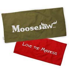 Moosejaw Flag