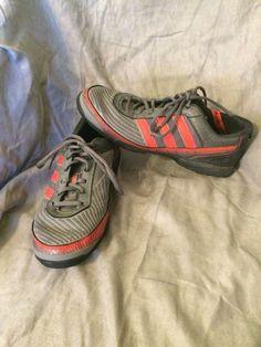 d958396b654171 EUC Men s Adidas X vs X Gray and Orange Athletic Gym Shoes Size 7 M   fashion  clothing  shoes  accessories  mensshoes  athleticshoes (ebay link)
