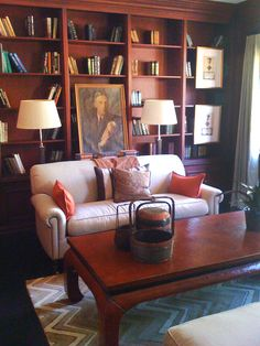 Traditional - Accessorize by Design Style on HGTV