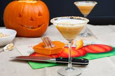 http://www.killercharacters.com Auntie KiKi's sharing her fave Sweaters and Scarves martini over at Killer Characters. Do you serve up drinks for the season? Have a special autumn tea or coffee  or spicy cider you love?