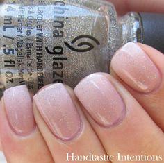 Handtastic Intentions: Nail Art: