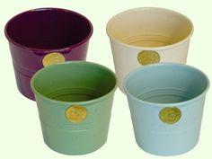 Haws plant pots-