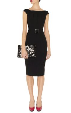 Pencil dress....if only I had a pencil body   :0/