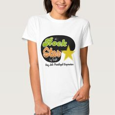 Rock Star By Night - Day Job Paralegal Supervisor T Shirt, Hoodie Sweatshirt