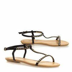 5615a22ef39 City Classified DELVA STUDDED SANDAL Womens Sandal Shoes