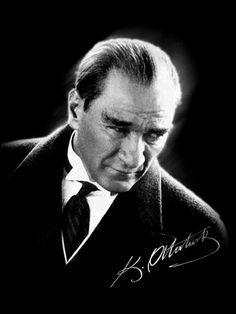 K. Atatürk