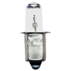 6 Cell Mag-Num Star Xenon C or D Replacement Lamps 1/Pk. $3.60