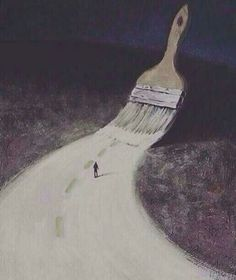 Create your own path this year...