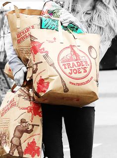 Here's what it's REALLY like to shop at Trader Joe's.