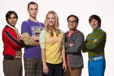 'Big Bang Theory' Funds Science Scholarships to UCLA www.truecelebrity.com