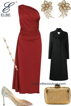 Dressy Outfits, Outfit Goals, Perfect Match, Design Your Own, Party Dresses, Style Ideas, Plus Size Fashion, Creations, Women's Fashion