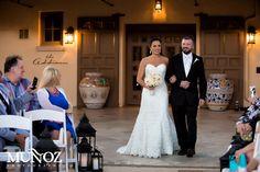 @munozstudio #wedding #ceremony Addison I Do's — The Addison