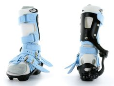 The Abduction Dorsiflexion Mechanism (ADM) is a new generation of foot abduction brace offering active control, comfort, and convenience. The ADM presents new bracing strategies beyond the scope of the boots and bar to encourage active development. The night ADM is not available for purchase online at this time. For customers in North and South America, please Call 877-766-7384 Or email info@mdorthopaedics.com.